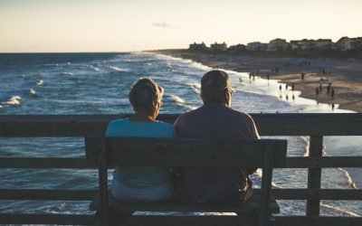 Finding Hope After Losing a Spouse