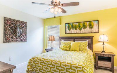 Add Zest to your Bedroom Design