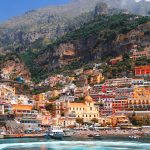 Picturesque Positano: The Travel Diaries