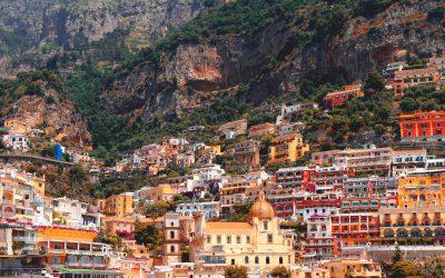 Picturesque Positano: The Travel Diaries