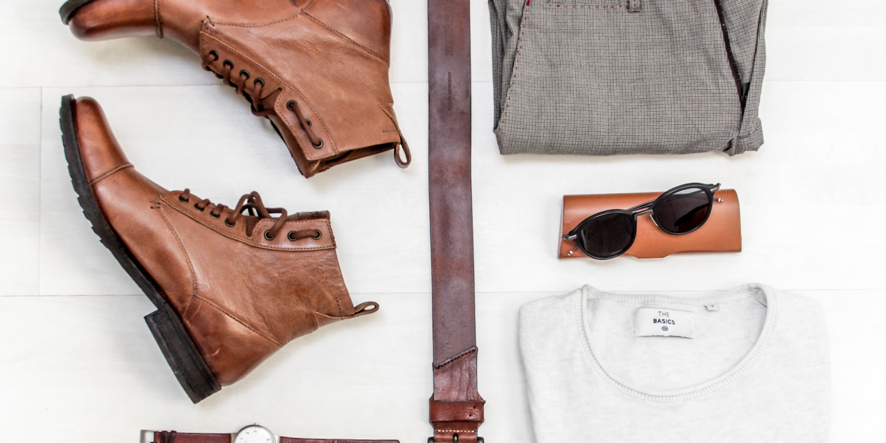 Autumn Fashion Trends Men