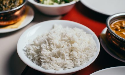 Here's Why You Should Always Have Rice Stocked In Your Pantry