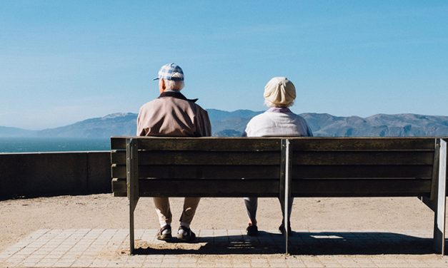 Meaning in Life for Older Adults