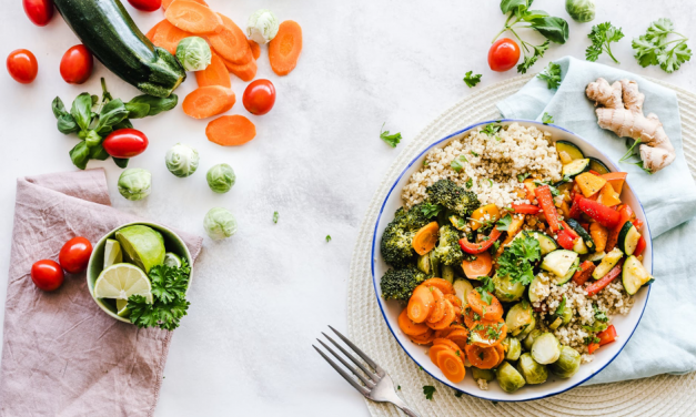 Control your Cravings with Mindful Eating