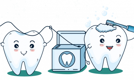 Back to School with Healthy Teeth