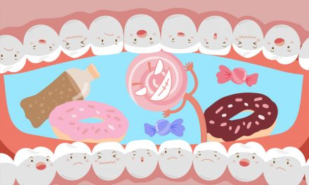 Sugar and Gum Disease – This is New!