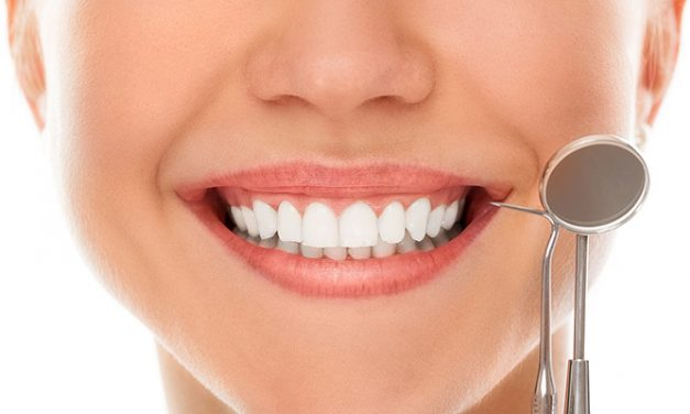 Healthy Gums for a Healthy Life