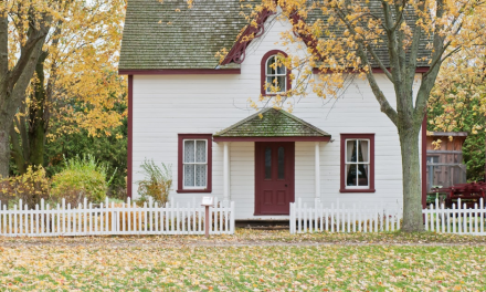 Get your Home Ready for Winter
