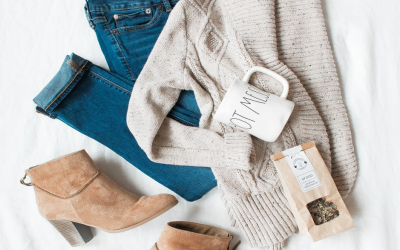 Must-have Accessories for the Chilly Seasons