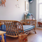 Ways to make your home chic again – with kids around