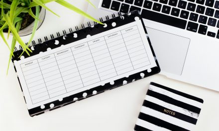 Stay Focused with these Productivity Tips