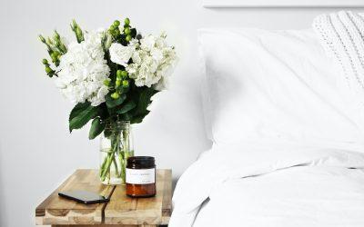 Healthy Habits to Sleep Better
