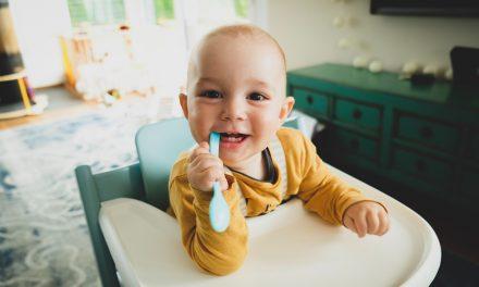 Children's First Teeth
