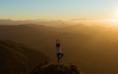 Indulge in Mindfulness with Yoga
