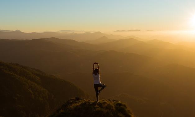 Indulge in Mindfulness with Yoga
