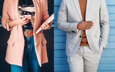 Office Wear Fashion Trends
