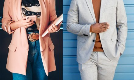 Office Wear Fashion Trends