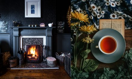 5 Tips to Beat Your Winter Blues