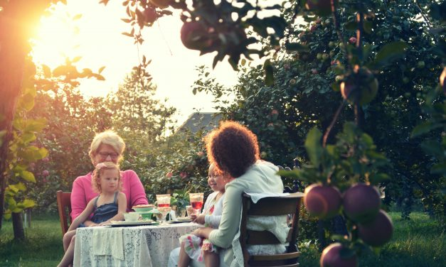 The Importance of Self-Care for Seniors