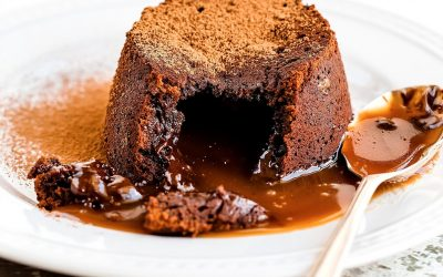 Top 5 Winter Desserts