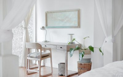 Find the Brightness in your Home Office