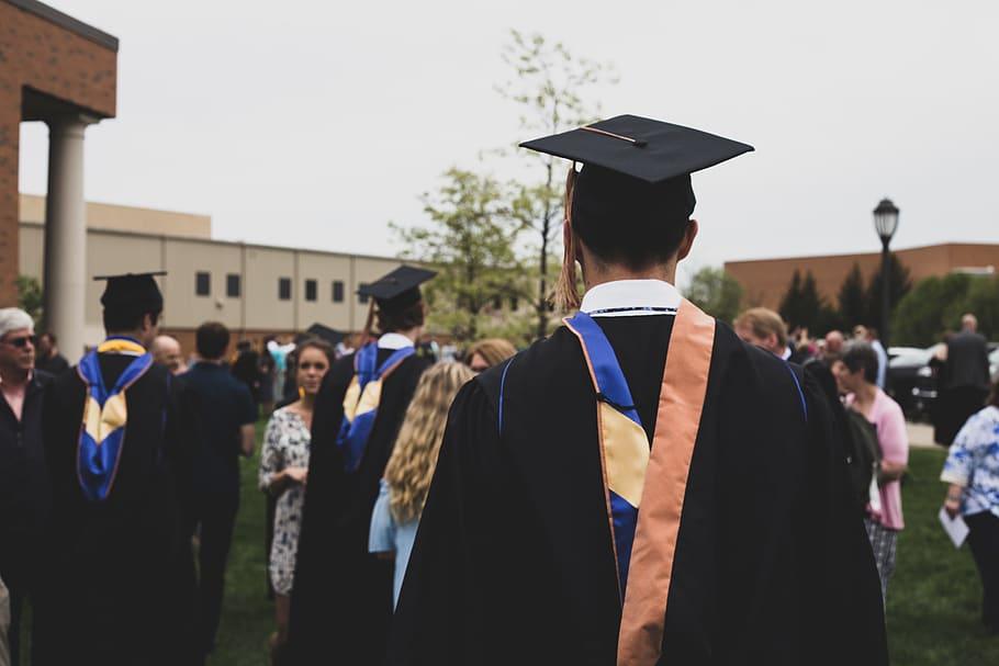 Graduating in a Pandemic