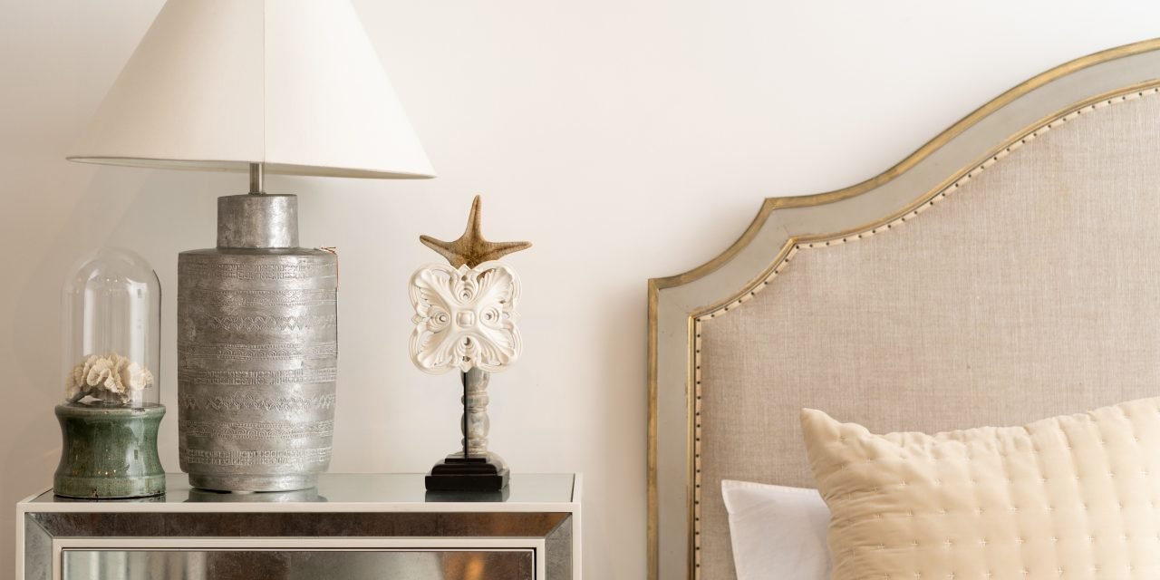 Create a Five-Star Guest Bedroom
