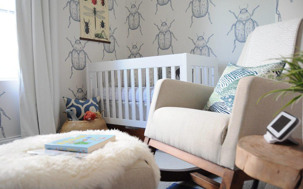 Creatively Clever Children's Bedroom