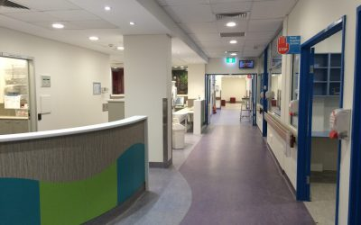 Hornsby's Generosity for Sydney Children's Hospital
