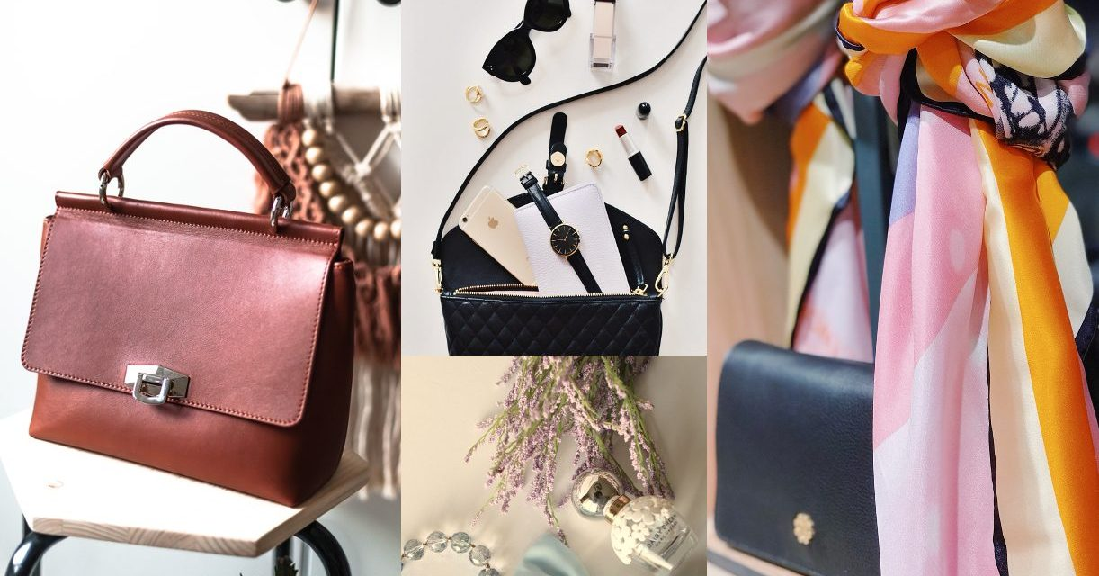 Accessorise your Look this Spring