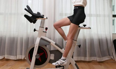The Pandemic-friendly Spin Class