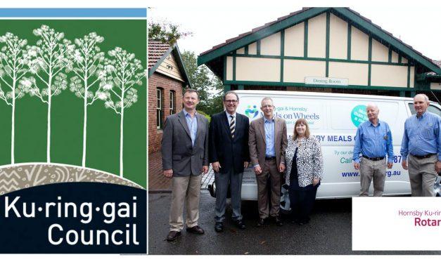 Local News from Ku-ring-gai Council