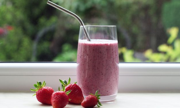 Fab and Fruity Smoothies