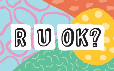 Start the Conversation: R U OK?