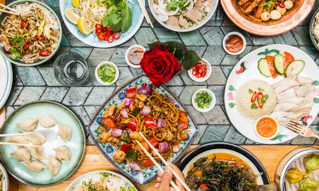 Foodie Hotspots in Chatswood
