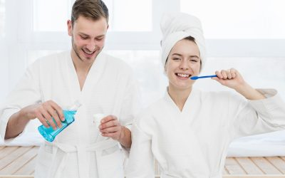 Mouthwash – Should I or Shouldn't I? That is the Question