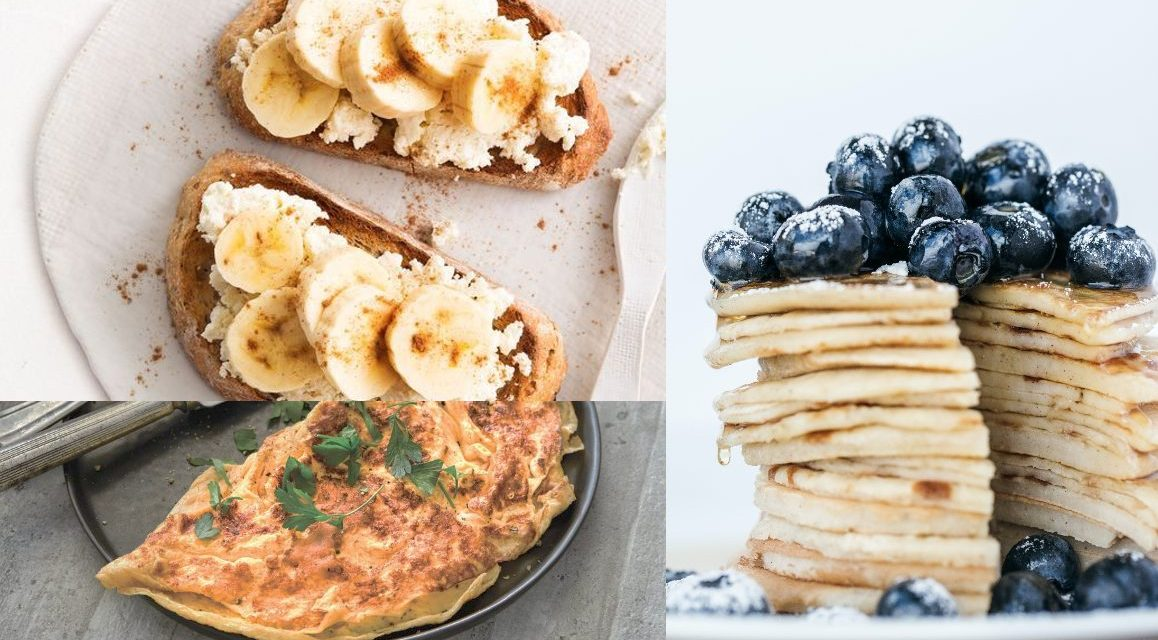 Tasty At-Home Brunch Recipes
