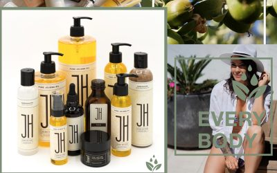 Jojoba: The Magic Skincare Ingredient