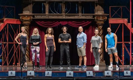 Musical Theatre Returns, with Kerri-Anne Kennerley