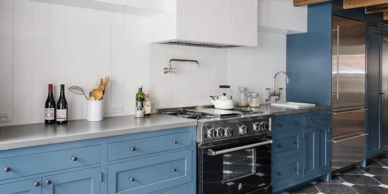 3 Ways to Transform your Kitchen