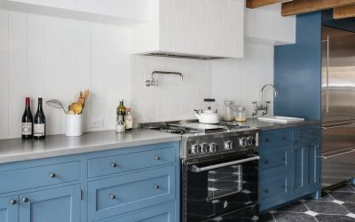 3 Ways to Transform your Kitchen
