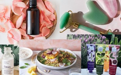 Our Favourite Wellbeing Trends of 2020