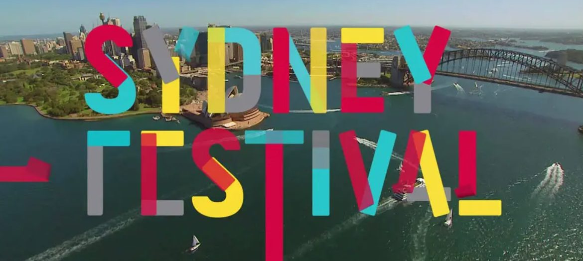 Get Excited for the Sydney Festival 2021