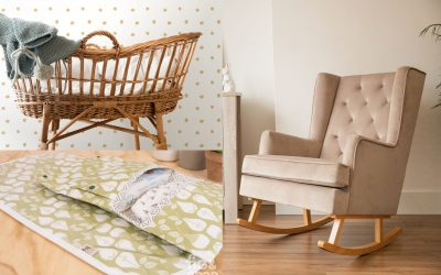 3 Nursery Room Must-Haves