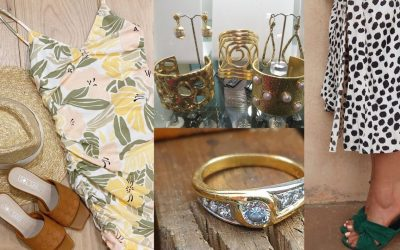 The Best Local Fashion and Accessories