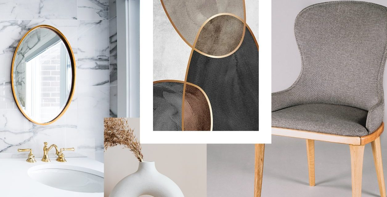 Curves and Arches – How to Incorporate into your Interior Design