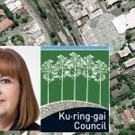 Ku-ring-gai Mayor's Historic Milestone