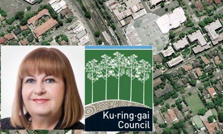 Ku-ring-gai Mayor's Historic Milestone