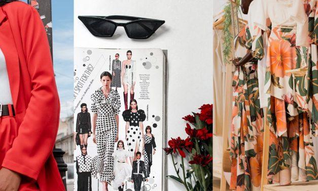 Femme February Fashion