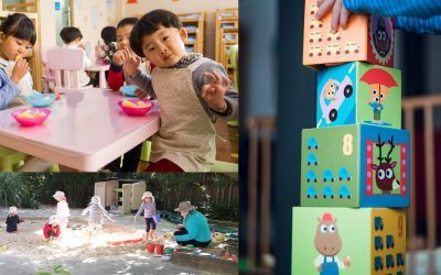Childcare Gets a Funding Boost